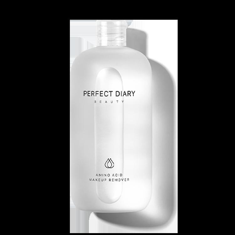 完美日记氨基酸温和净澈卸妆水